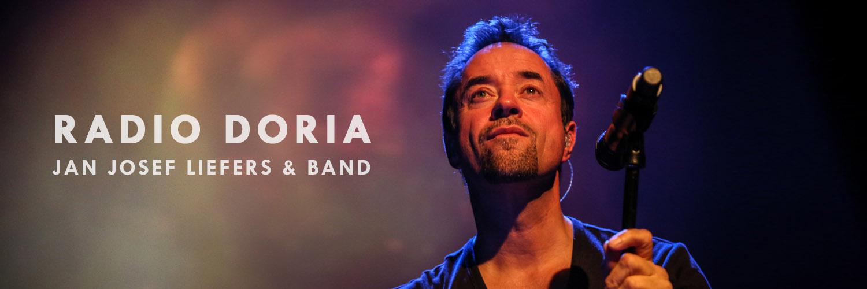 Radio Doria Galerie Titel