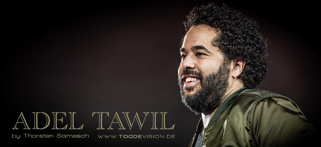 ADEL_TAWIL_-_Titelbild